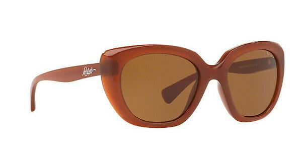 RALPH Ralph Damen Sonnenbrille » RA5228«, orange, 164573 - orange/orange