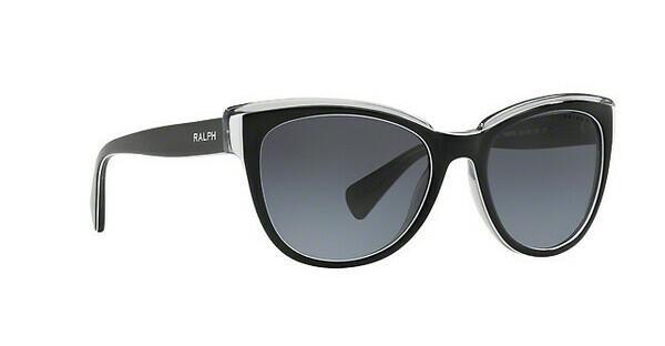 RALPH Ralph Damen Sonnenbrille » RA5230«, grau, 164987 - grau/grau