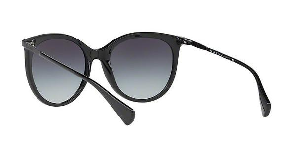 RALPH Ralph Damen Sonnenbrille » RA5232«, schwarz, 1377T3 - schwarz/grau