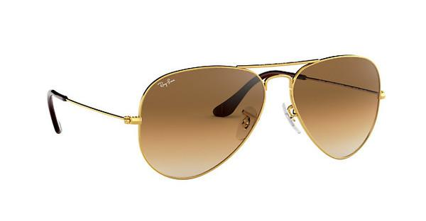 aviator ray ban sonnenbrille