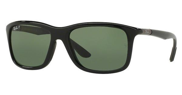 Ray-Ban   RB8352 62199A DARK GREEN POLARBLACK
