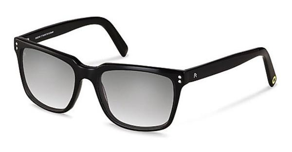 Rocco by Rodenstock   RR308 A sun protect - smokx grey gradient - 68%black