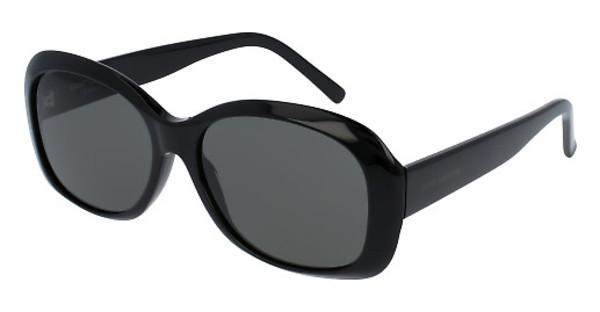 Saint Laurent   SL 119 MEL 002 SMOKEBLACK