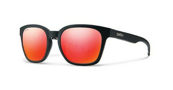 Smith Sonnenbrille » CRUSADER«, weiß, S37/X6 - weiß/ rosa