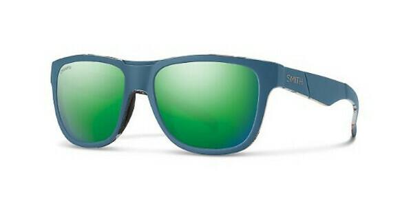Smith Sonnenbrille » THE COMEBACK«, weiß, S37/X6 - weiß/ rosa