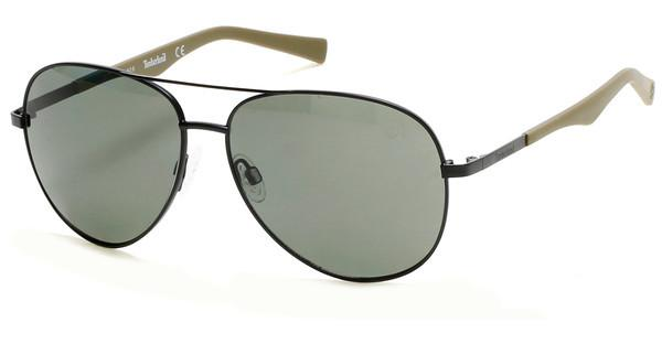 Timberland Herren Sonnenbrille » TB9109«, gelb, 30R - gelb