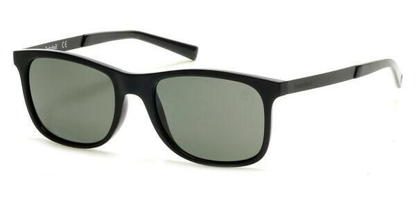 Timberland Herren Sonnenbrille » TB9110«, braun, 50H - braun/braun