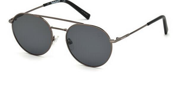 Timberland Sonnenbrille » TB9158«, grau, 08D - grau/grau