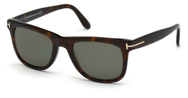 Tom Ford Sonnenbrille FT0336 01V Sonnenbrille Herren VBvTnHWFx