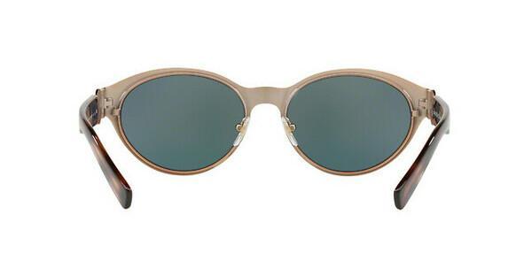 Versace Damen Sonnenbrille » VE2179«, rosa, 13614Z - rosa/ gold