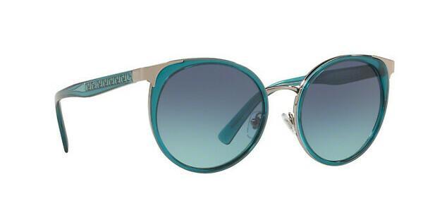 Versace Damen Sonnenbrille » VE2185«, blau, 10034S - blau/blau