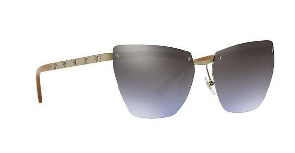 Versace Damen Sonnenbrille » VE2190«, blau, 142694 - blau/silber