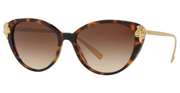Versace   VE4351B 526713 BROWN GRADIENTHAVANA