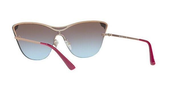 VOGUE Vogue Damen Sonnenbrille » VO4079S«, rosa, 5075H7 - rosa/rot