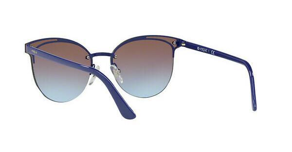 VOGUE Vogue Damen Sonnenbrille » VO4089S«, rosa, 50754Z - rosa/ gold