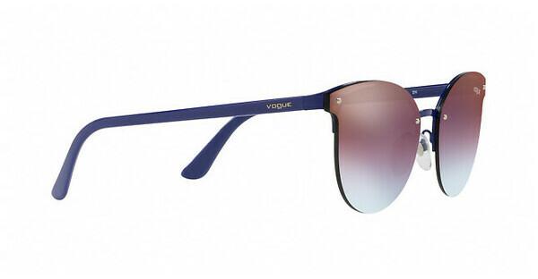 VOGUE Vogue Damen Sonnenbrille » VO4089S«, blau, 5080H7 - blau/rot
