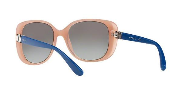 VOGUE Vogue Damen Sonnenbrille » VO5155S«, blau, 259311 - blau/grau