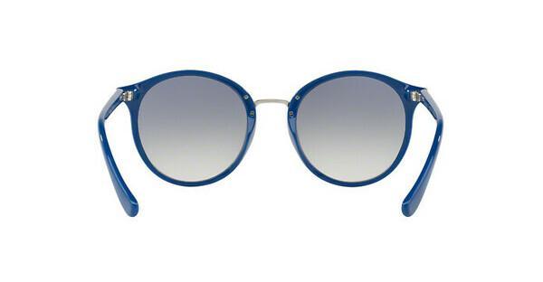 VOGUE Vogue Damen Sonnenbrille » VO5166S«, blau, 25677B - blau/silber