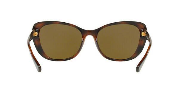 VOGUE Vogue Damen Sonnenbrille » VO5194SB«, braun, 238673 - braun/braun