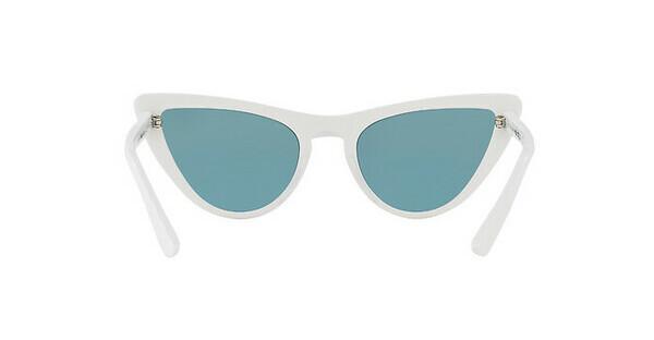 VOGUE Vogue Damen Sonnenbrille » VO5211S«, weiß, 260480 - weiß/blau