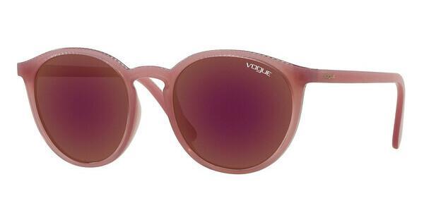 VOGUE Vogue Damen Sonnenbrille » VO2871S«, lila, 26095R - lila/rosa