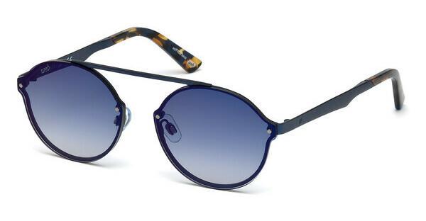 Web Eyewear WE0181 34Z 58 mm/15 mm gvSu85v9