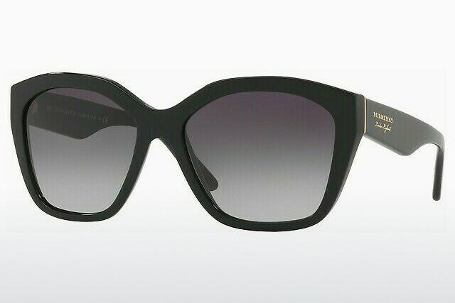 Burberry Sonnenbrille Damen Schwarz Accessoires
