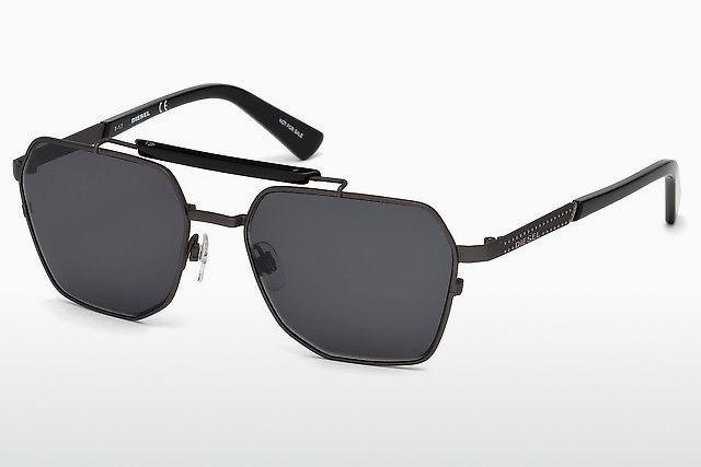 53708405a77d65 Diesel Sonnenbrille günstig online kaufen (169 Diesel Sonnenbrillen)