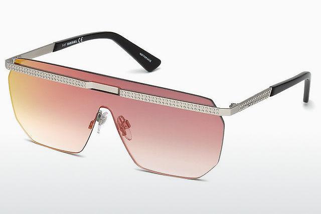 3fa66a99189023 Diesel Sonnenbrille günstig online kaufen (169 Diesel Sonnenbrillen)
