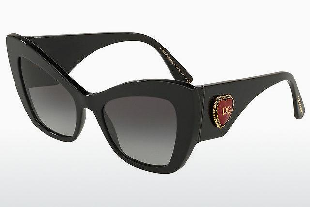 Medusa 96 Oval Sonnenbrille