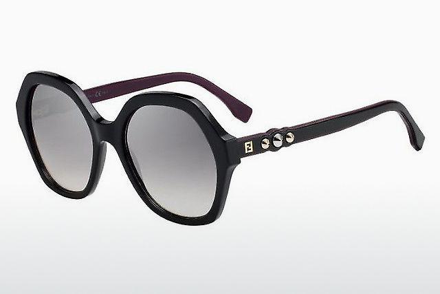 bdde60b45a3c Fendi Sonnenbrille günstig online kaufen (370 Fendi Sonnenbrillen)