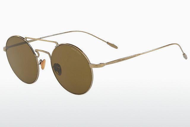 Top Design gehobene Qualität neue sorten AR6072 - 319873 Giorgio Armani