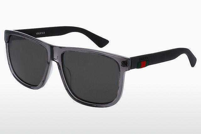 43e373e1655 Gucci Sonnenbrille günstig online kaufen (1.094 Gucci Sonnenbrillen)