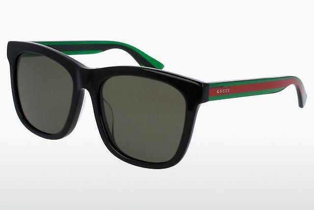 f486eafb8397c7 Gucci Sonnenbrille günstig online kaufen (1.092 Gucci Sonnenbrillen)