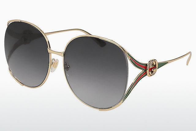 5384018587e997 Gucci Sonnenbrille günstig online kaufen (1.129 Gucci Sonnenbrillen)