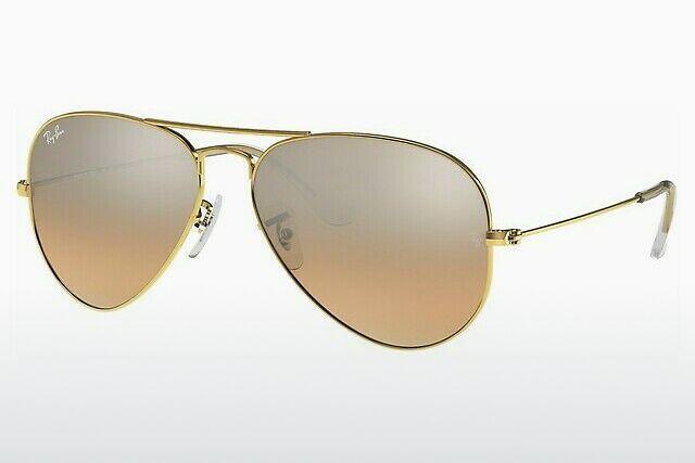 194470323d3 Ray-Ban Sonnenbrille günstig online kaufen (1.534 Ray Ban Sonnenbrillen)