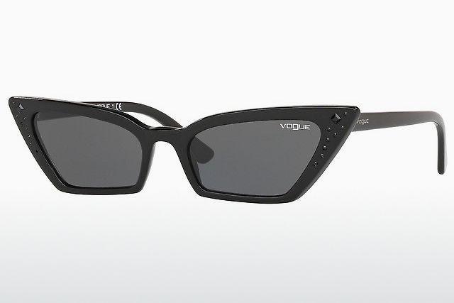 c9aa82eff28 Vogue Sonnenbrille günstig online kaufen (339 Vogue Sonnenbrillen)