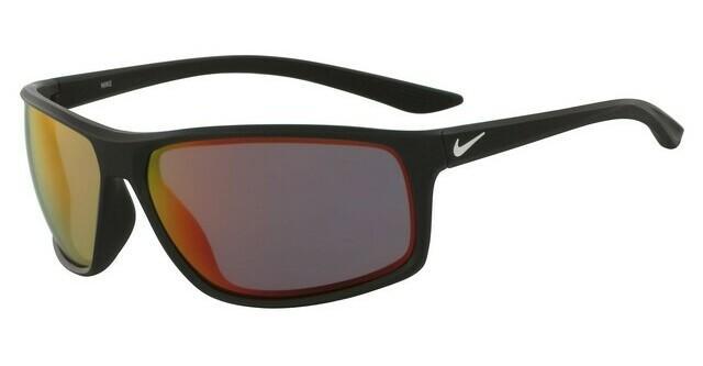 NIKE VISION Adrenaline Sonnenbrille Schwarz