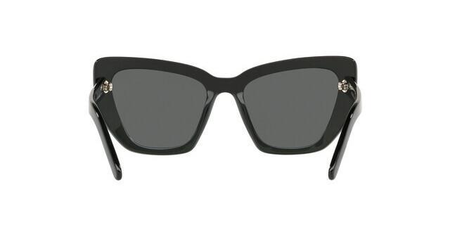 Sonnenbrillen Kleidung & Accessoires Prada Brillen Sonnenbrille Sonnenbrille Pr 08vs 1ab5s0