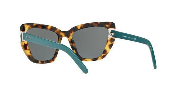 Sonnenbrillen & Zubehör Prada Brillen Sonnenbrille Sonnenbrille Pr 08vs 4726q0