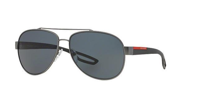 Prada Sport Herren Mod.55QS Sonnenbrille Polarisiert 59 mm