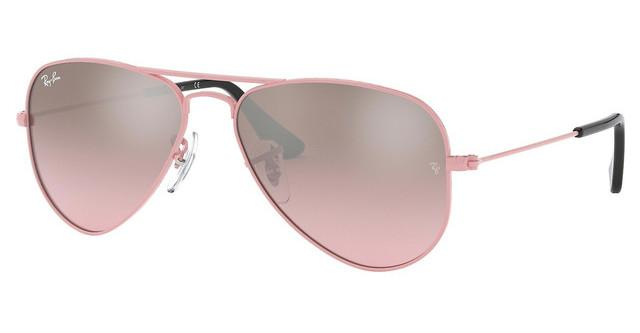 a052ba129 Ray-Ban Junior Junior Aviator RJ 9506S 211/7E