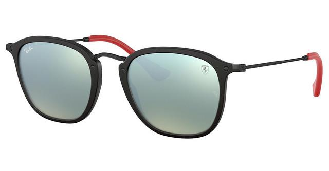 Ray Ban Ferrari Rb 2448nm F60230