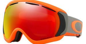 Oakley OO7047 704785 PRIZM SNOW TORCH IRIDIUMORANGE DARK BRUSH