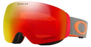 Oakley OO7064 706476 PRIZM SNOW TORCH IRIDIUMDARK BRUSH ORANGE