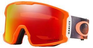 Oakley OO7070 707037 PRIZM SNOW TORCH IRIDIUMMYSTIC FLOW NEON ORG
