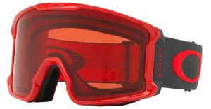 Oakley OO7070 707039 PRIZM SNOW ROSERED FORGED IRON