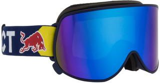Red Bull SPECT MAGNETRON EON 007 blue snow - smoke with blue mirror cat. S3dark blue