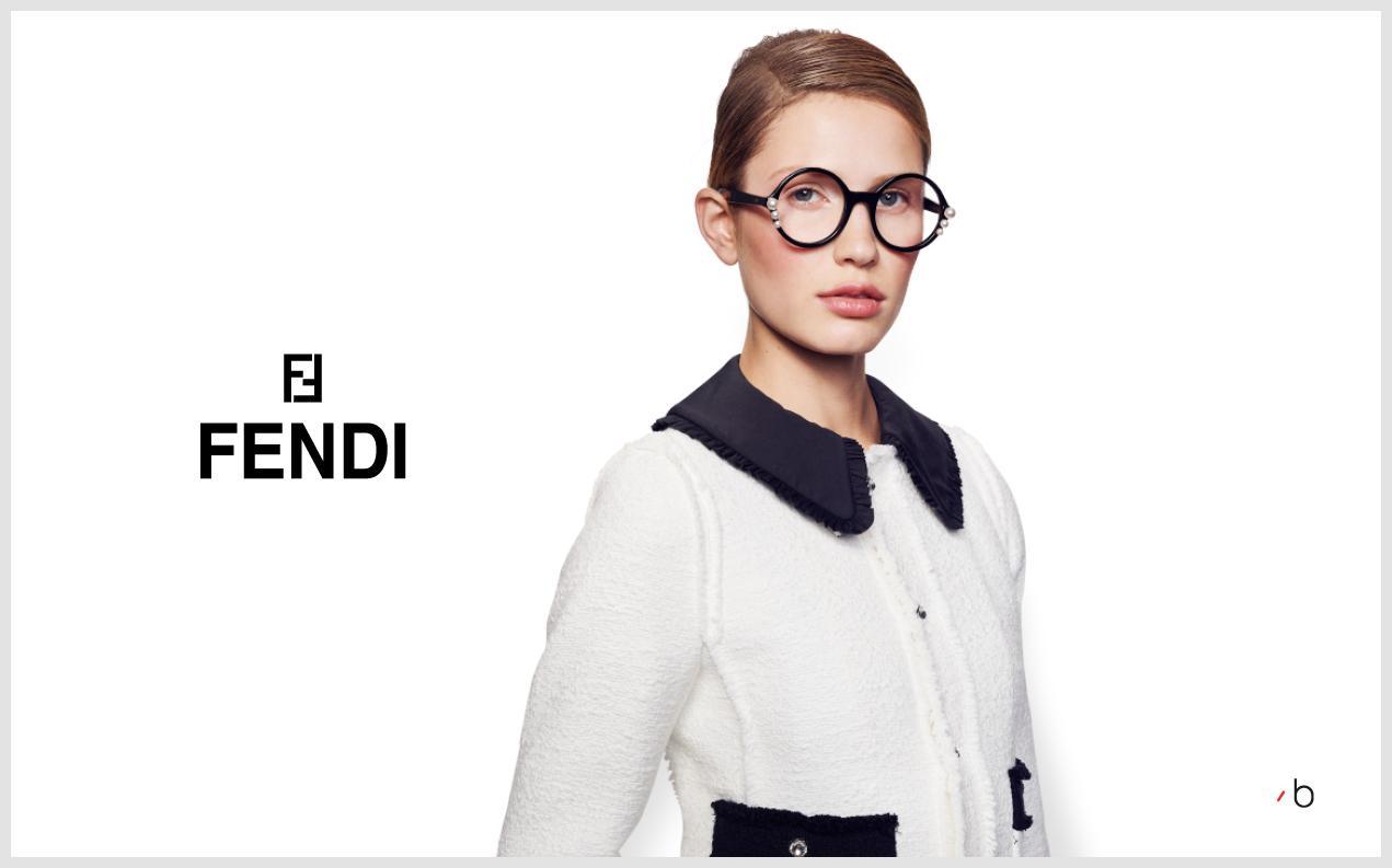 Fendi Women's Glasses
