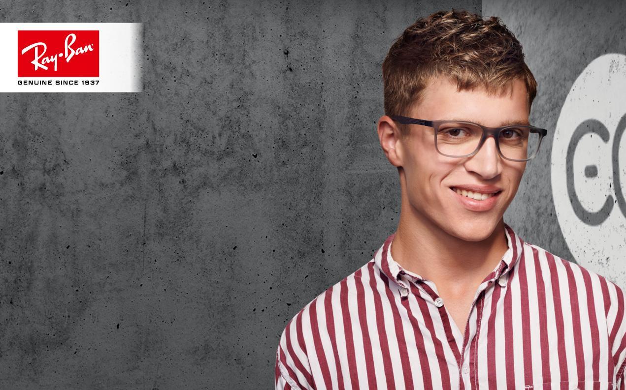 Ray-Ban Glasses Mens